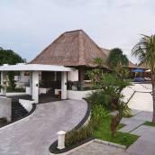 瑪哈巴拉別墅酒店