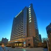 北京諾富特三元酒店