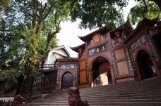 上清宫-青城山-用户2952972