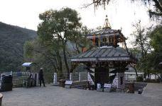夏克蒂女神庙-博卡拉-门子乀