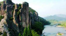 鼎湖峰-仙都景区-E02****43