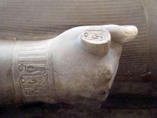 孟菲斯博物馆-开罗-往往1124