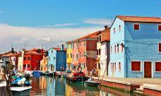 威尼斯彩色岛-意大利-m82****25