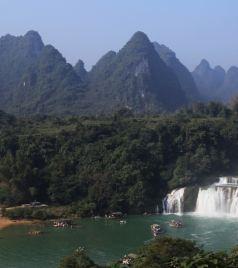 河池游记图文-万里走单骑 九州独驾游之广西篇