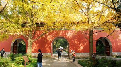 中山陵 (2)