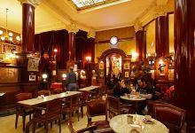 布宜诺斯艾利斯美食图片-咖啡馆和酒吧