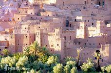 摩洛哥-阿滋楠