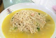 扬州美食图片-大煮干丝