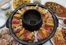腾冲美食图片-土锅子