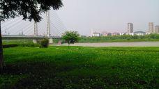 曹娥庙-上虞区-在路上