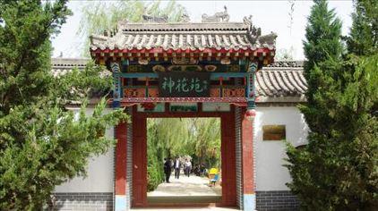 汉牡丹园5