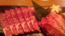 计数器和牛烧肉-奈良-胡玫玫爱旅行