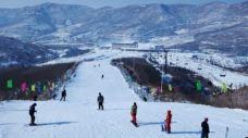 何家沟滑雪场-营口-柠吖柠檬