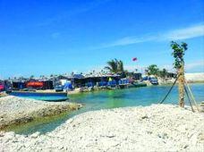 鸭公岛-西沙群岛-118****599