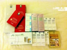 J+名品化妆品彩妆店-济州岛-馋嘴囡GOGO吃遍世界
