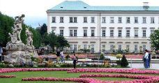 米拉贝尔宫殿和花园-萨尔茨堡-m82****25