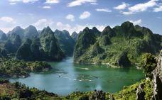 万峰湖-兴义-四十不惑