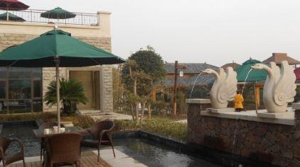 鄢陵花溪温泉2
