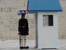 无名战士纪念碑-雅典-chow9953