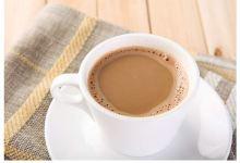 吉隆坡美食图片-白咖啡
