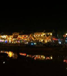 下龙湾游记图文-越南游之二-古老的河内、秀丽的下龙湾、悠闲的岘港、厚重的顺化、彩色的会安