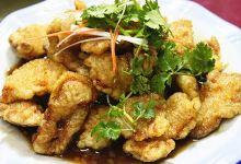 哈尔滨美食图片-锅包肉