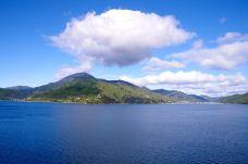 库克海峡-新西兰-m82****25