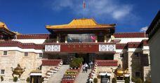 西藏博物馆-拉萨-m82****25