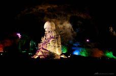 灵岩洞国家森林公园-婺源-KiKiWiWi看世界