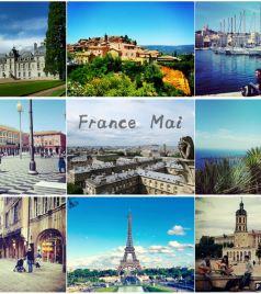 戛纳游记图文-火车环法16天(序):关于法国旅游的衣食住行