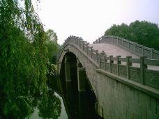 许昌灞陵桥景区-许昌-黄子18
