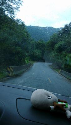 小坑国家森林公园-韶关-_gf406****447585