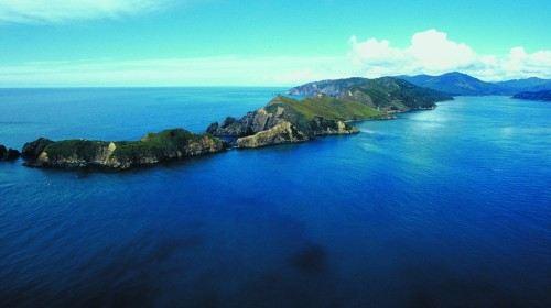 库克群岛图片