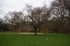 圣詹姆斯公园-伦敦-hejiayu