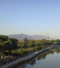 江阴游记图文-#旅行摄影大展#乘公交——游遍梦里水乡无锡境