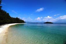 海南 三亚-蜈支洲岛-三亚-用户3081372