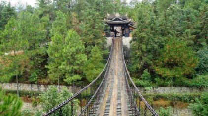 毛泽东纪念园3