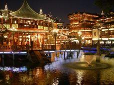 城隍庙-上海-e11****59