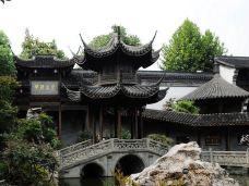 胡雪岩故居-杭州-盲龟_浮木