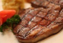 墨尔本美食图片-澳洲牛排