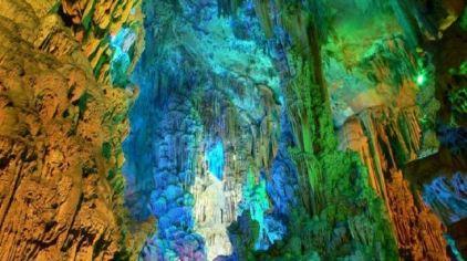 银子岩 (2)