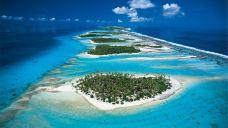 伦吉拉环礁