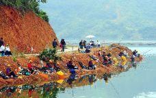 中国万峰湖垂钓泉园-兴义-用户4188380