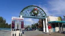 好莱坞环球影城-洛杉矶市-何禾
