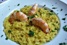 里斯本美食图片-海鲜饭