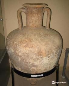 Gelendzhik Historical Local Lore Museum-格连吉克