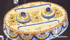 Musee de la Ceramique-代夫勒