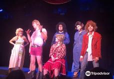 Mack's Inn Playhouse-艾兰帕克