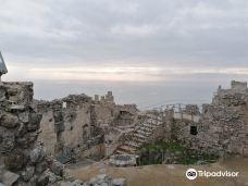 Arechis城堡-阿马尔菲