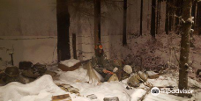 101 Airborne Museum Le Mess - Bastogne-巴斯通